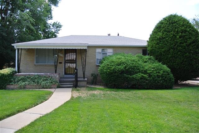 House For Rent In 1880 West Tennessee Ave Denver Co