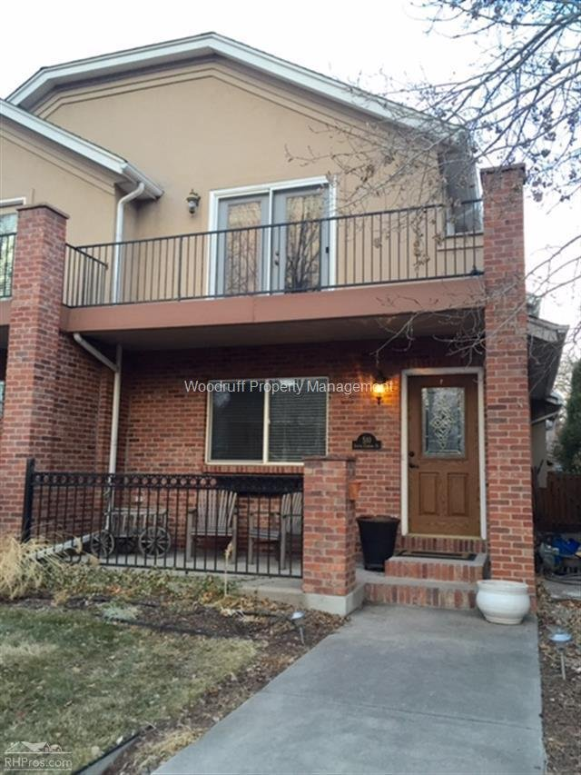 main picture of house for rent in denver co